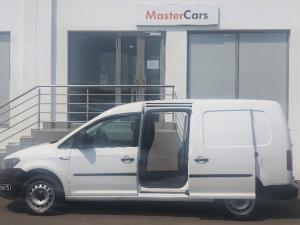 Volkswagen Caddy Maxi 2.0TDI panel van - Image 14