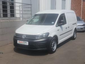 Volkswagen Caddy Maxi 2.0TDI panel van - Image 1