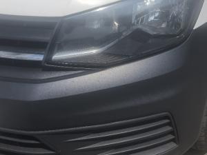 Volkswagen Caddy Maxi 2.0TDI panel van - Image 3