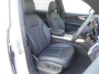 Audi Q7 3.0 TDI Quattro TIP S Line