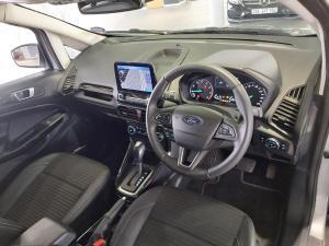 Ford Ecosport 1.0 Ecoboost Titanium automatic - Image 3