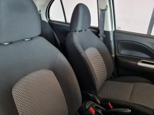 Nissan Micra 1.2 Active Visia - Image 22