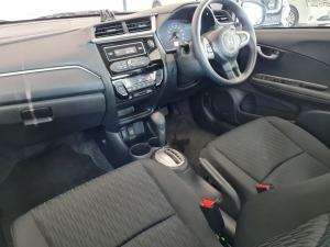 Honda Brio 1.2 Comfort 5-Door automatic - Image 10