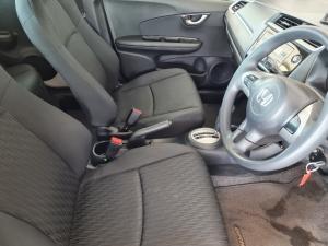 Honda Brio 1.2 Comfort 5-Door automatic - Image 13