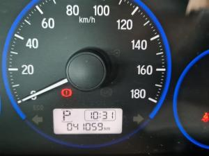 Honda Brio 1.2 Comfort 5-Door automatic - Image 15