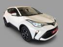 Thumbnail Toyota C-HR 1.2T Plus