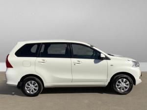 Toyota Avanza 1.5 SX auto - Image 15