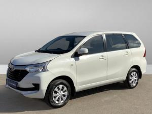 Toyota Avanza 1.5 SX auto - Image 19