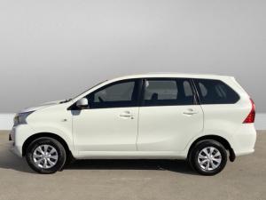 Toyota Avanza 1.5 SX auto - Image 21