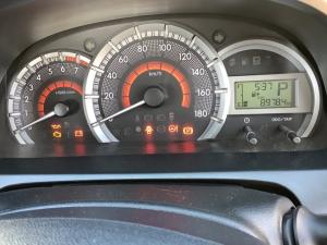Toyota Avanza 1.5 SX auto - Image 5