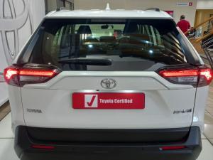 Toyota RAV4 2.0 GX auto - Image 4
