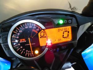 Suzuki GSX-R1000A - Image 9