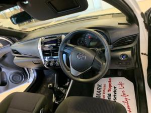 Toyota Yaris 1.5 Xi 5-Door - Image 11