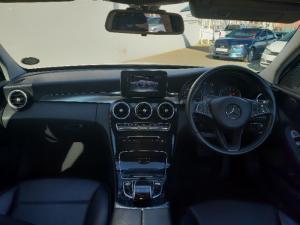 Mercedes-Benz C-Class C180 auto - Image 11