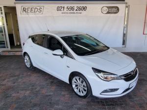 2017 Opel Astra hatch 1.4T Enjoy
