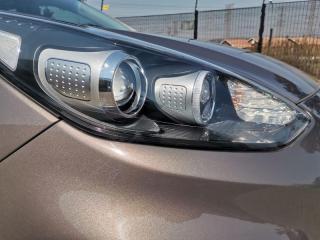 Kia Sportage 2.0 Crdi EX automatic AWD