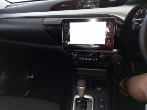 Toyota Hilux 2.8 GD-6 RB Raider automaticD/C - Image 10