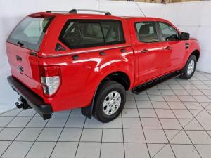 Ford Ranger 2.2TDCi XLD/C - Image 11