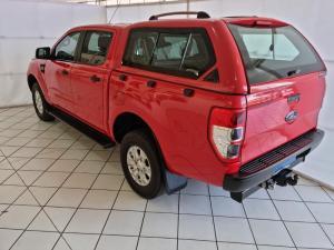 Ford Ranger 2.2TDCi XLD/C - Image 12