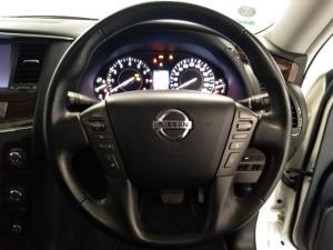 Nissan Patrol 5.6 V8 LE Premium 4WD - Image 10