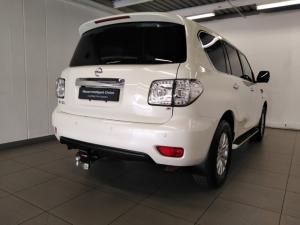 Nissan Patrol 5.6 V8 LE Premium 4WD - Image 3
