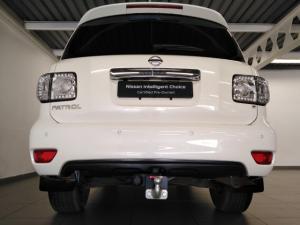 Nissan Patrol 5.6 V8 LE Premium 4WD - Image 4