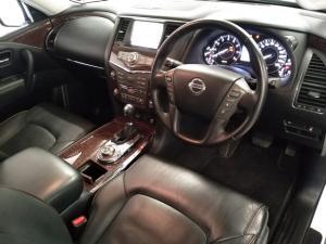 Nissan Patrol 5.6 V8 LE Premium 4WD - Image 9