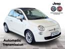 Thumbnail Fiat 500 1.2 Cabriolet