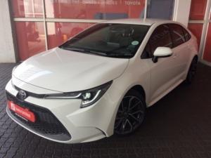 Toyota Corolla 2.0 XR - Image 1