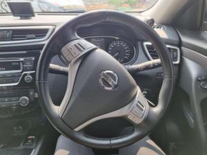 Nissan X Trail 2.5 SE 4X4 CVT - Image 13