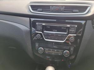 Nissan X Trail 2.5 SE 4X4 CVT - Image 16