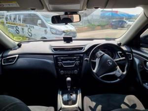 Nissan X Trail 2.5 SE 4X4 CVT - Image 18