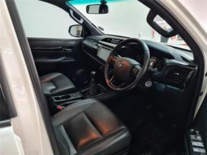Toyota Hilux 2.8GD-6 double cab Raider - Image 5