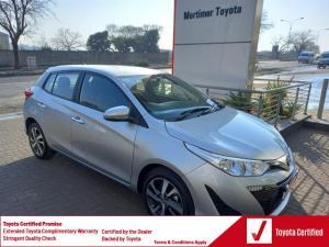 2019 Toyota Yaris 1.5 Xs
