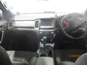 Ford Ranger Raptor 2.0D BI-TURBO 4X4 automaticD/C - Image 3