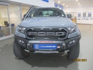 Ford Ranger Raptor 2.0D BI-TURBO 4X4 automaticD/C - Image 4