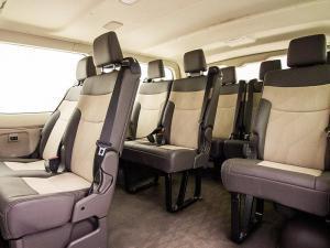 Toyota Quantum 2.8 GL 11 Seat - Image 11
