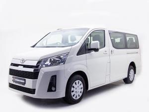 Toyota Quantum 2.8 GL 11 Seat - Image 2