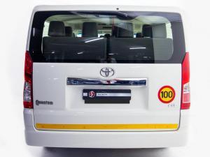 Toyota Quantum 2.8 GL 11 Seat - Image 6