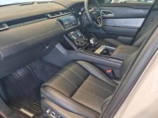 Land Rover Range Rover Velar 3.0D HSE