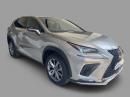 Thumbnail Lexus NX 300 F-SPORT