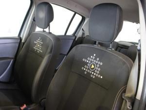 Renault Clio 1.6 Yahoo! - Image 6