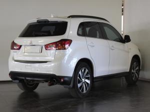 Mitsubishi ASX 2.0 GL - Image 3
