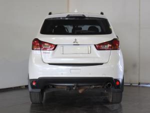 Mitsubishi ASX 2.0 GL - Image 4