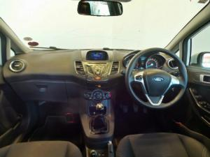 Ford Fiesta 5-door 1.0T Trend - Image 8