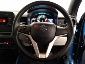 Suzuki Ignis 1.2 GLX auto - Image 10