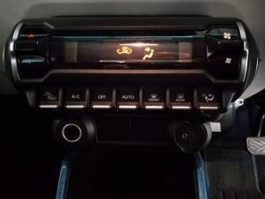 Suzuki Ignis 1.2 GLX auto - Image 13
