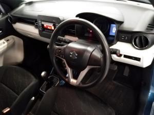 Suzuki Ignis 1.2 GLX auto - Image 8