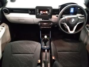 Suzuki Ignis 1.2 GLX auto - Image 9