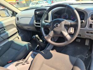 Nissan NP300 Hardbody 2.5TDi double cab 4x4 - Image 8